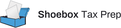 Shoebox Tax Prep